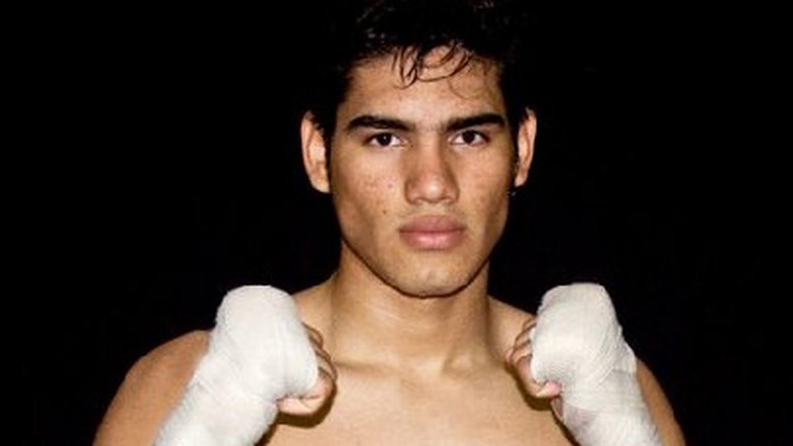 Gilberto Ramirez Sanchez