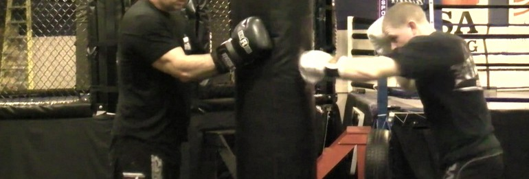 HEAVY BAG SPRINgs