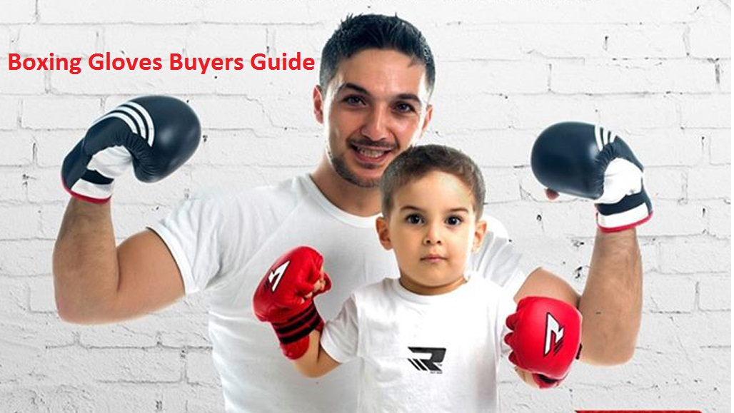 Boxing Gloves Guide