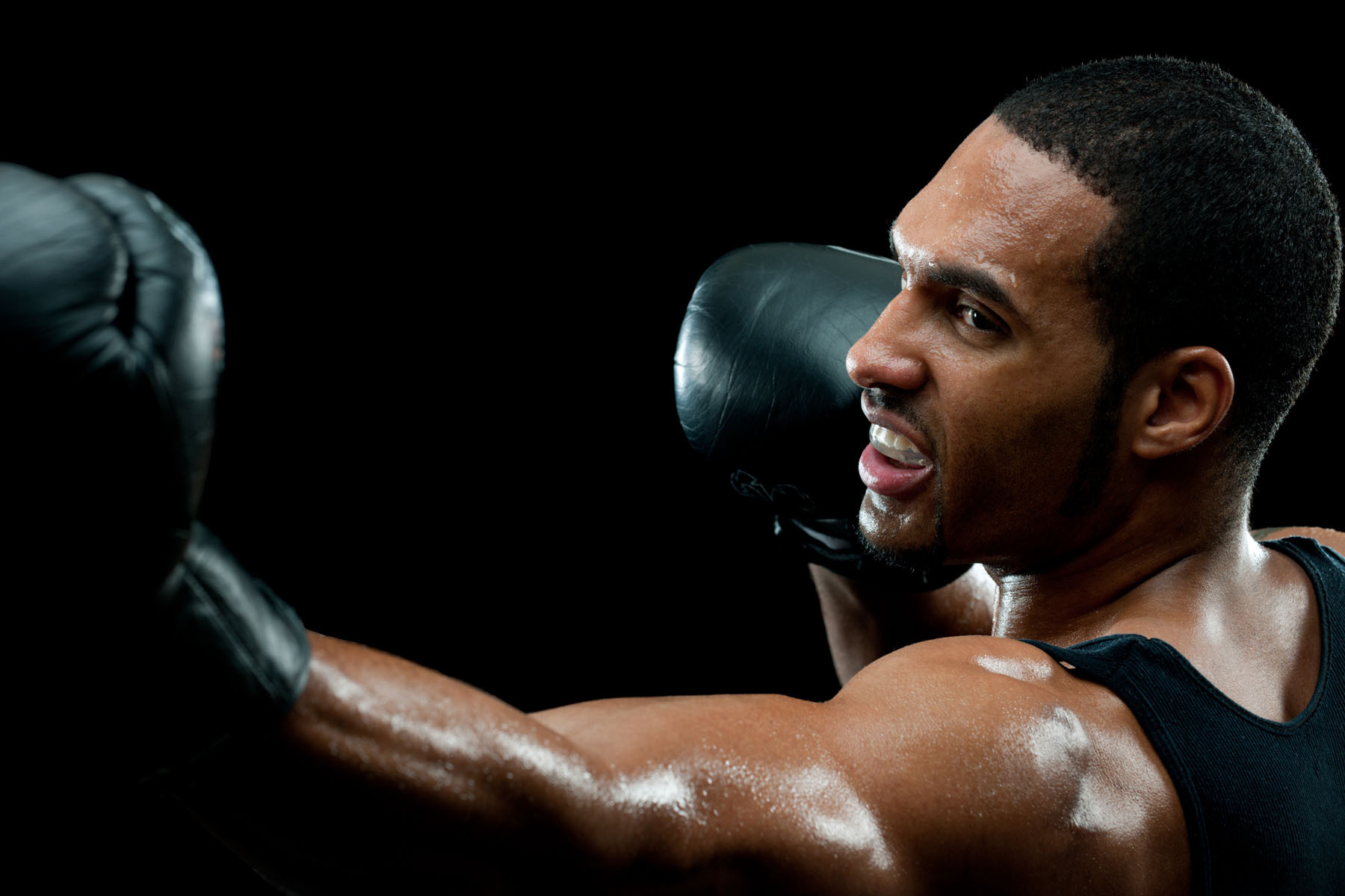become Professional Boxer