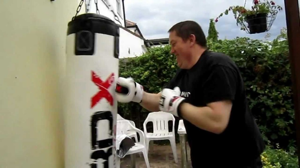 punch bags benefits