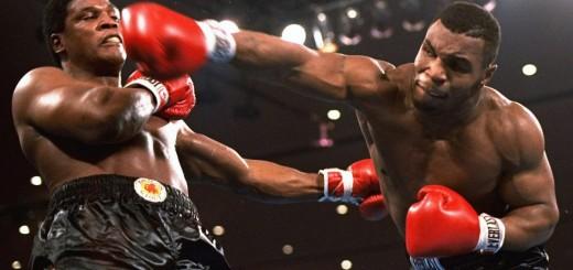 Tyson-power